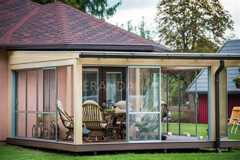 veranda preise verandos obicon verandas