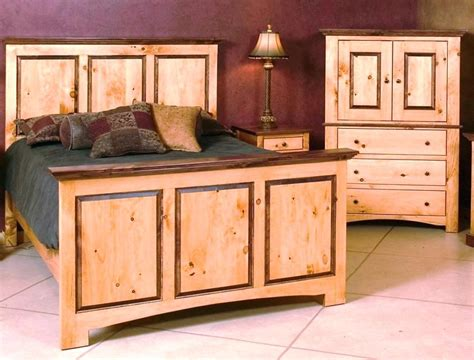 knotty pine bedroom furniture knotty pine dressers awesome knotty pine broyhill long