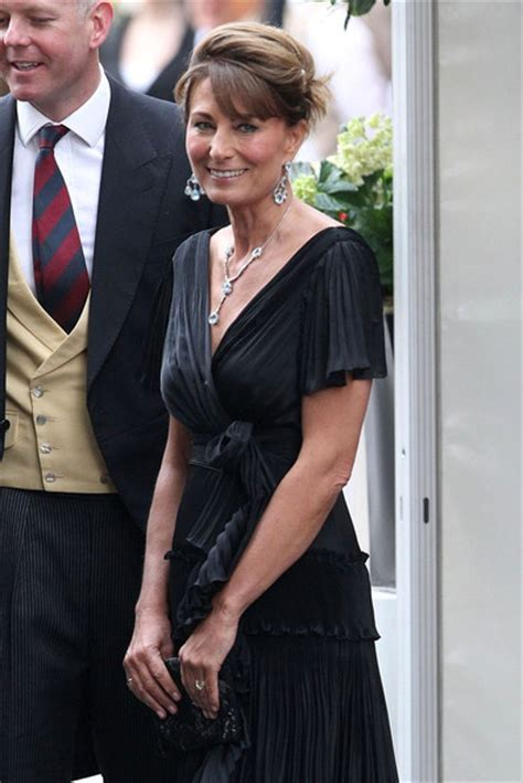 Carole Middleton   The Best and Worst Dressed at the Royal