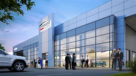 emmons motor co to open new dealership near clear lake