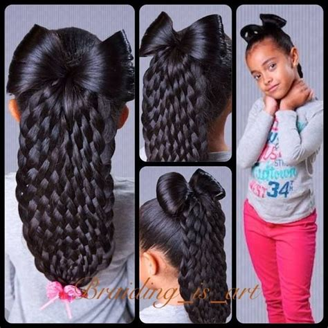 braided quick weave hairstyles summer hairstyles for little girl braid hairstyles with