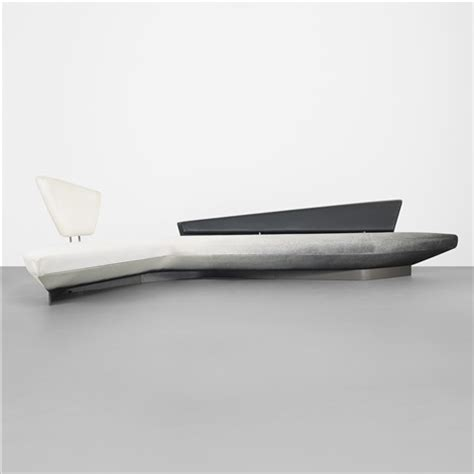 zaha hadid sofa woosh sofa by zaha hadid on artnet