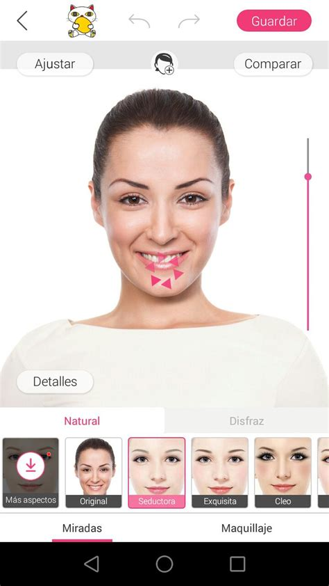tutorial youcam makeup youcam makeup for android 2 3 mugeek vidalondon