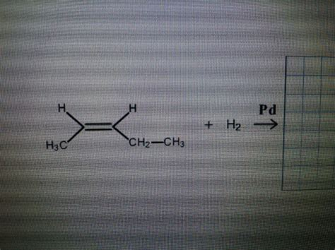 hydration of 4 methyl 2 pentene product of the hydration of 2 butene as the reaction