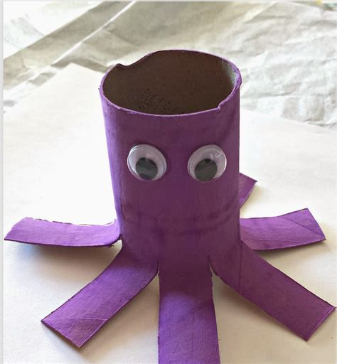 Toilet Paper Roll Craft - 25 cool toilet paper roll crafts a craft in your day