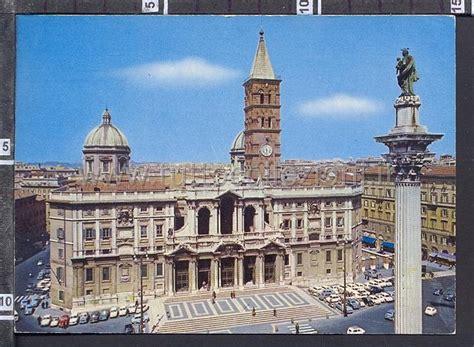 uffici vaticano roma chiese e basiliche cartoline postali collezionismo