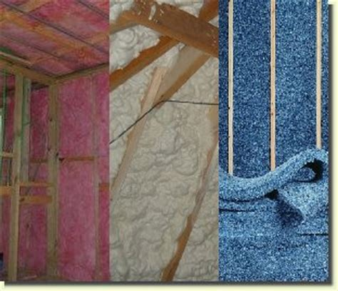 Different Types Of Floor Insulation by Home Insulation Sealing Using Energy Products