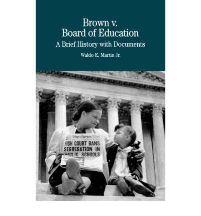 Brown Vs Topeka Essay by Essays On Brown V Board Of Educatio