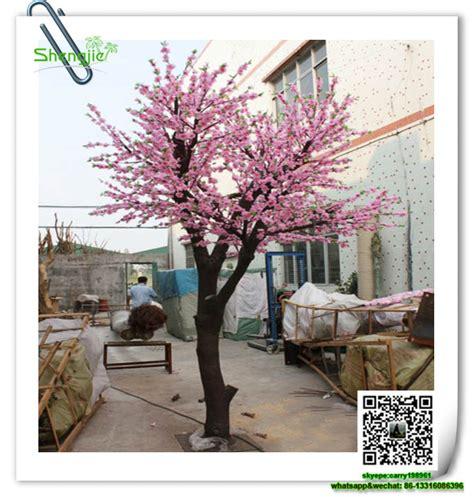 alberi da interni sjyhs 3 piante ornamentali da interno in vero legno