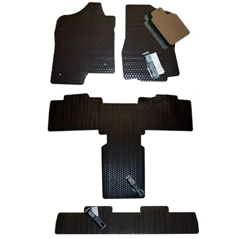 Cadillac All Weather Floor Mats by Cadillac Escalade All Weather Floor Mats