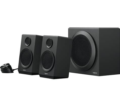 Speaker Aktif Box Subwoofer 12 logitech z333 2 1 pc speaker system with subwoofer