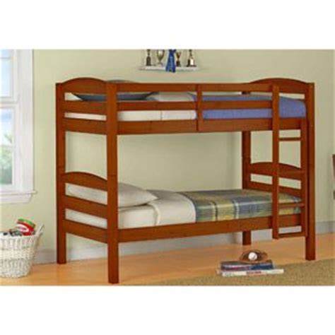 Separate Bunk Beds Mainstays Wood Bunk Bed Finishes Beds And Separate