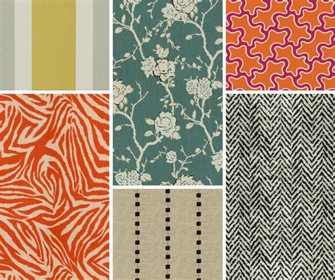 Spotlight Diane Rich by Decorating With Diane Furstenberg Fabrics Design Boards