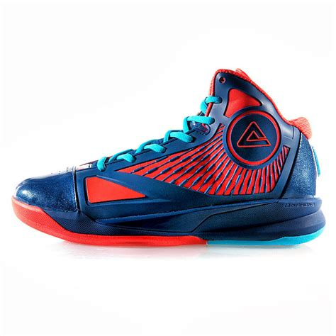 2014 best basketball shoes peak 2014 best selling fiba series high top s