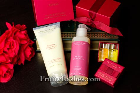 rose themed gifts rose themed mother s day gift ii aromatherapy associates