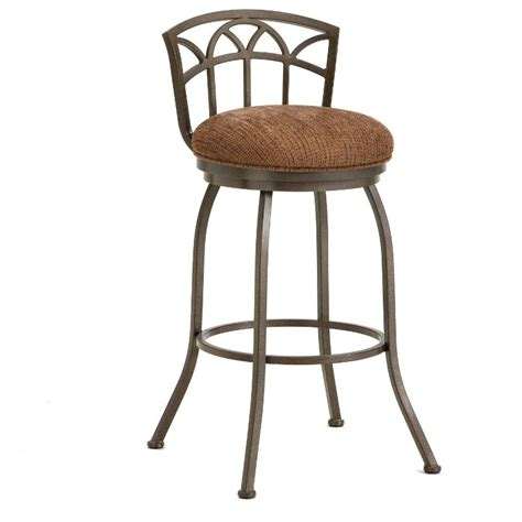 low back counter height bar stools fiesole low back counter stool