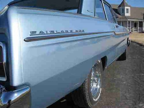 find used 1965 ford fairlane 500 new paint low miles runs perfect manual rust free in firth find used 1965 ford fairlane 500 new paint low miles runs perfect manual rust free in firth