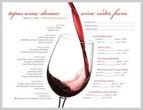 Wine Dinner Menu Template by 18 Wine Menu Design Inspiration Sles Uprinting