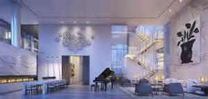 Contemporary Kitchens Central Coast - luxury penthouses 88designbox