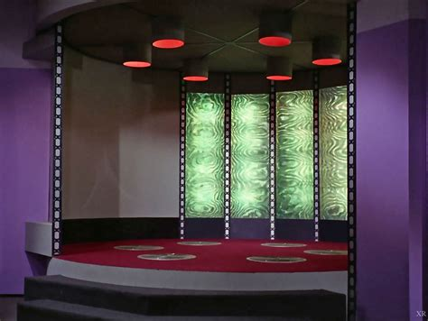 transporter room 1966 transporter room trek vaughan flickr