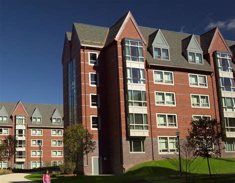 Finder Umass Amherst Of Massachusetts Amherst Residence Halls