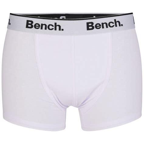 bench boxers bench men s 3 pack keddie boxers 3 colour pack black