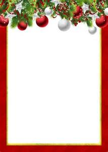 christmas decorations clipart borders clipartsgram com
