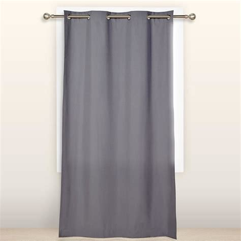 blackout curtains kmart paris blackout curtain charcoal kmart