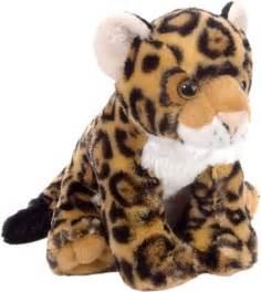 Jaguar Stuffed Animals Republic Cuddlekin Jaguar 12 Plush Fuhzee