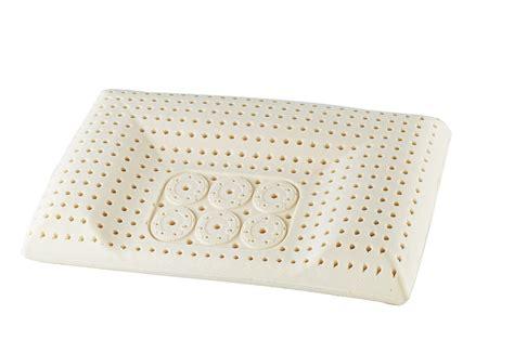 cuscini in lattice ikea guanciale cervicale lattice ergolatex idee per il design