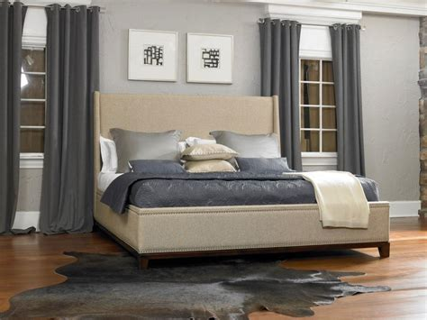 Bedroom Rugs For Hardwood Floors by Ditch The Carpet 12 Bedroom Flooring Options Hgtv