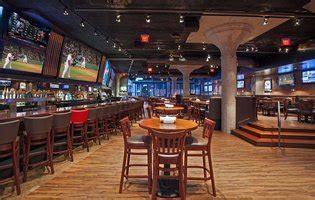 best sports bars in boston cask n flagon bleacher bar