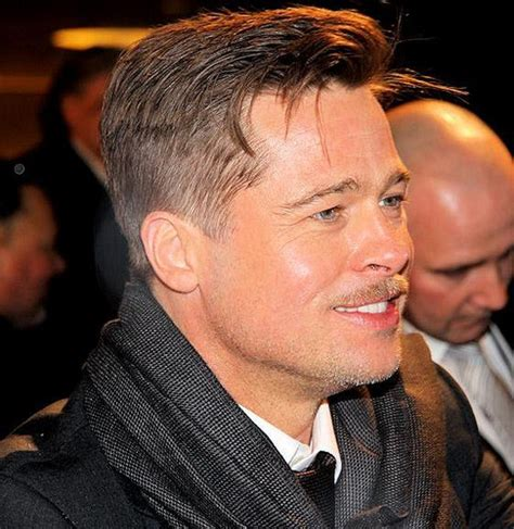 brad pitt inglorious bastard haircut brad pitt inglourious basterds haircut name