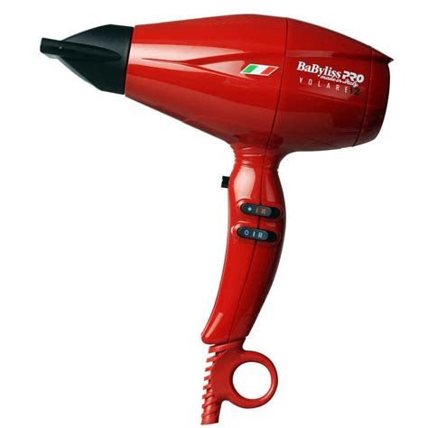 Babyliss Hair Dryer Replacement Parts babyliss prov2 volare dryer alamo barber