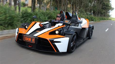 Ktm Auto Mobile by 2017 Ktm X Bow New Car Review
