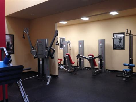 Pool House Weight Room Orcas Athletics