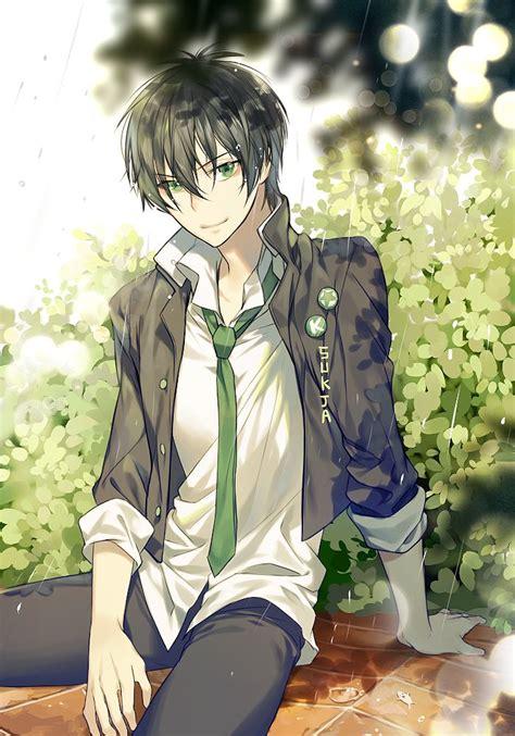 best 25 anime boys ideas on pinterest manga anime hot