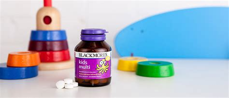Blackmores Gummies Vitamin C vitamins and multivitamins supplements from