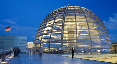 top architects reichstag dome marc pinter photography