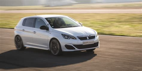 peugeot white 2016 peugeot 308 gti white 6782 cars performance
