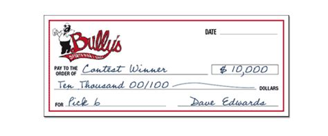 pin presentation cheque template free download on pinterest