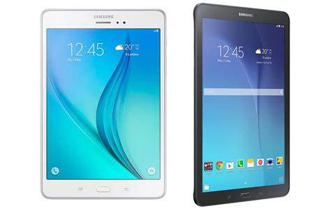 Samsung Galaxy Tab E samsung galaxy tab e mobile gsmarena