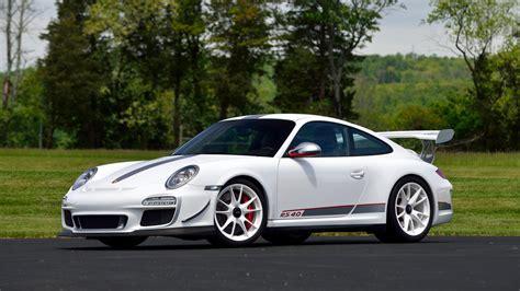 Porsche 911 Gt3 Rs 4 0 by 2011 Porsche 911 Gt3 Rs 4 0 S87 Monterey 2016