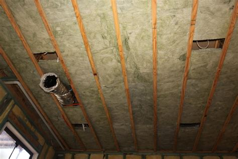 Wall And Ceiling Insulation by Our Metricon Nolan 41 Journey Ceiling Wall And Acoustic