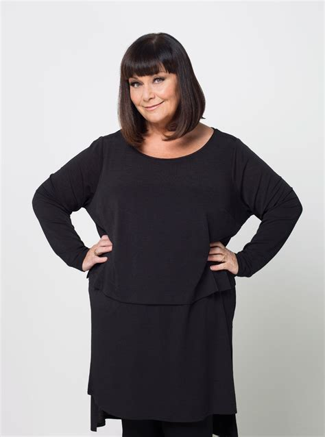 awn french little big shots reasons we love dawn french s