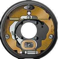 Drum Brake System Animation Special Note