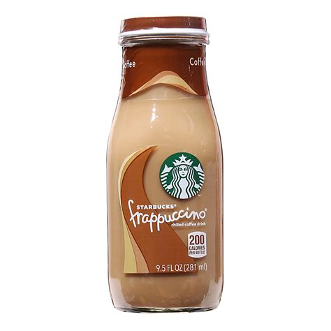 Coffee Frappuccino starbucks frappuccino chilled coffee drink redmart julep starbucks frappuccino