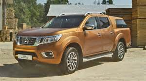 Accessories For Nissan Navara 2016 Nissan Navara Accessories