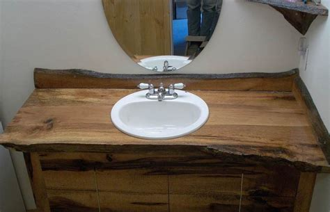 bathroom vanities with tops wood fortmyerfire vanity ideas