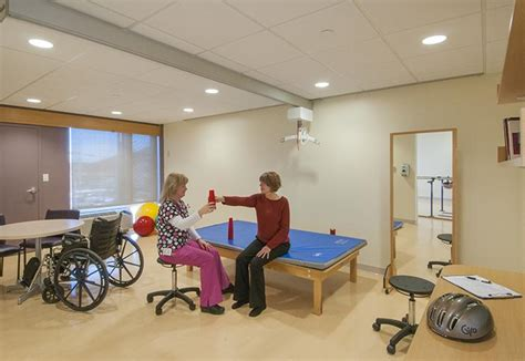 Concord Hospital Detox Unit by New Rehabilitation Hospital Select Projects Lwda